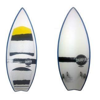 Ronix Skurfer Barracuda Wakesurf Board