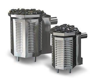 240-Vico Ultra Gas / Propane Sauna Heater