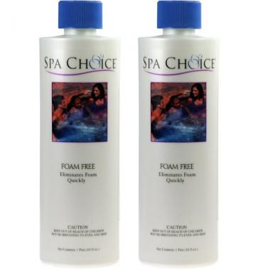 SpaChoice Foam-Free Spa Defoamer