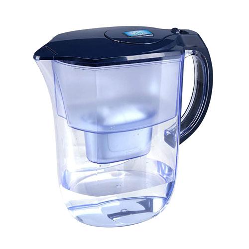 EHM Ultra Premium Alkaline Water Filter Pitcher