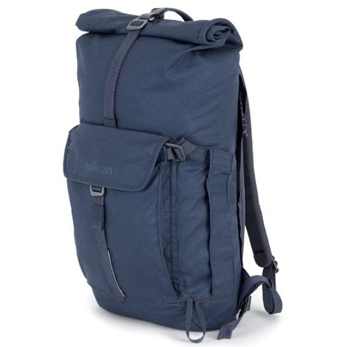 Millican Smith Roll Top Backpack
