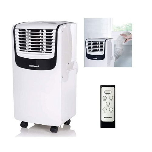 Honeywell MO08CESWK Portable Fan Tent Air Conditioner