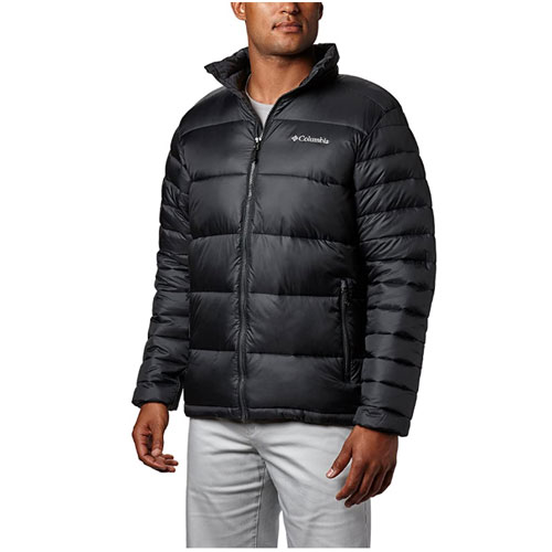 Columbia Frost Fighter Insulated Down Jacket