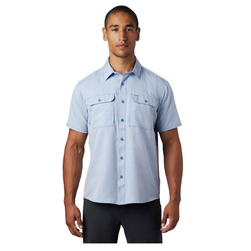 Mountain Hardwear Canyon Hiking Shirt