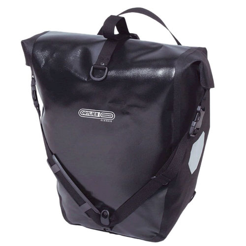 Ortlieb Back-Roller Classic Pannier Bikepacking Bag