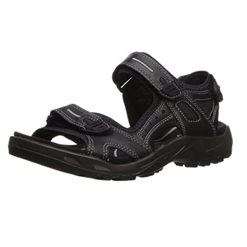 ECCO Yucatan Offroad Hiking Sandals