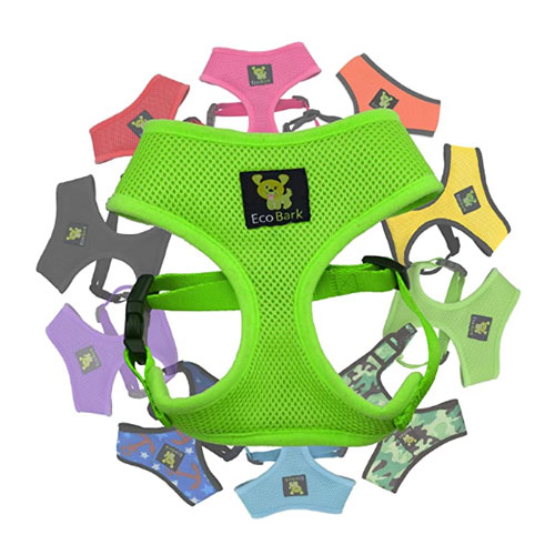 EcoBark Dog Harness
