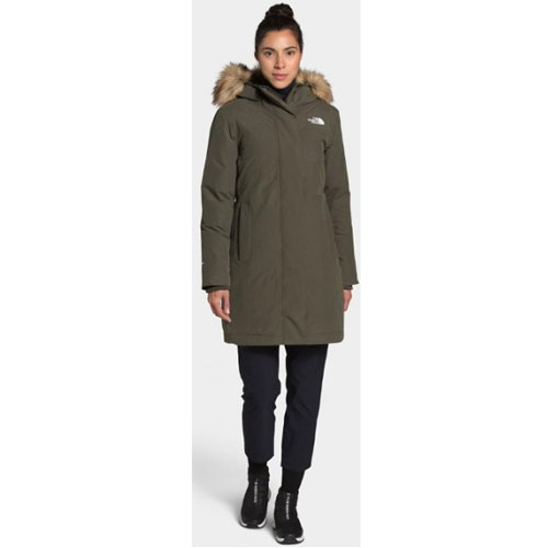 The North Face Arctic Women's Down Jacket