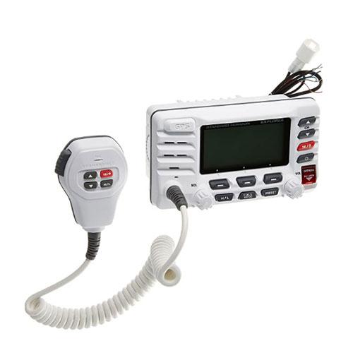 Standard Horizon GX1700W Standard Explorer VHF Marine Radio