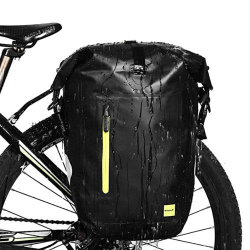 Rhinowalk Pannier Bikepacking Bag