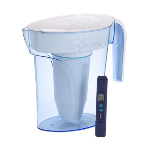 ZeroWater ZP-006-4 Water Filter Pitcher