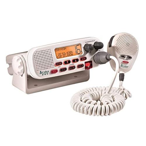 COBRA MRF45D VHF Marine Radio