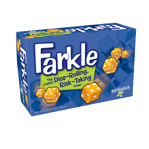 PlayMonster Farke