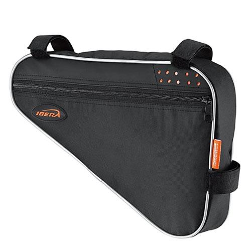 Ibera Triangle Frame Bikepacking Bag