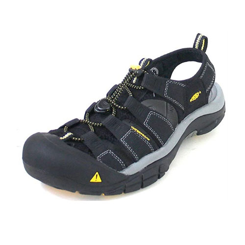KEEN Newport H2 Hiking Sandals