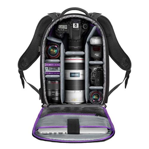 Altura Photo Wanderer DSLR Camera Backpack For Hiking