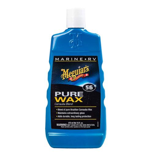 Meguiar's Marine/RV Pure Carnauba Blend Boat Wax