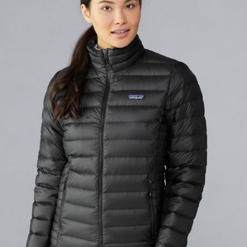 Patagonia Down Sweater Women's Down Jacket