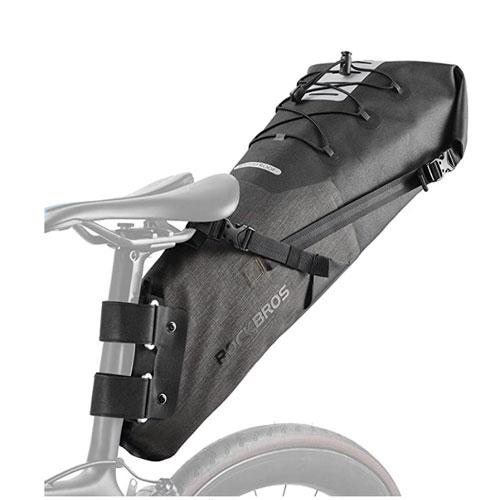 ROCKBROS Waterproof Bikepacking Bag