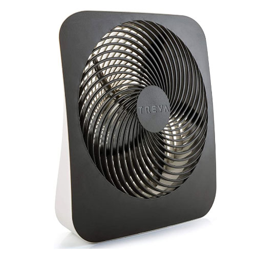 O2Cool Battery or Electric Portable Fan Tent Air Conditioner