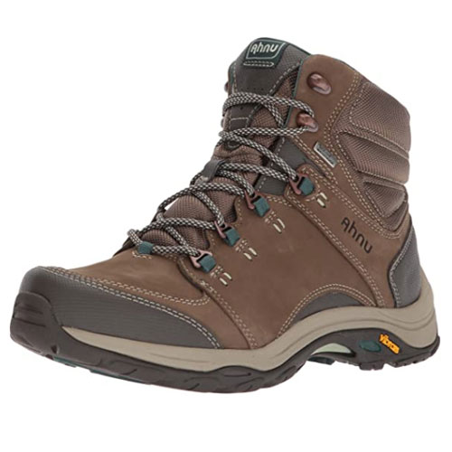 Ahnu Montara Female Hiking Boots
