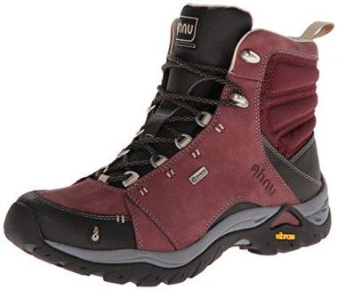 Ahnu Women's Montara Hiking Boots