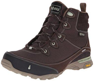 Ahnu Sugarpine Female Hiking Boots