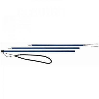 IST Aluminum 3 Segments Pole Spear