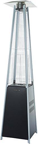 AmazonBasics Pyramid Patio Heater