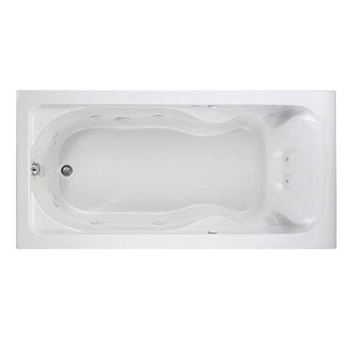 American Standard Cadet Massage Whirlpool Tub