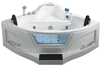 Whirlpool Bathtub by ARIEL