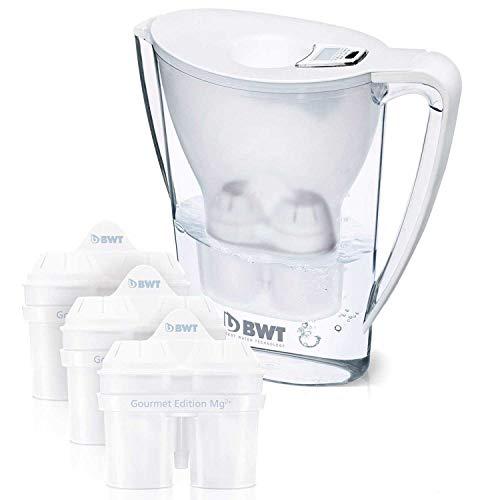 BWT Premium Water Filter Pitcher