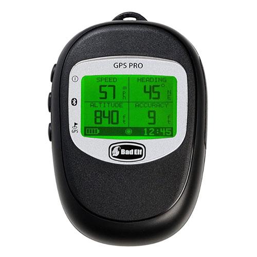 Bad Elf 2200 Pro Backpacking GPS