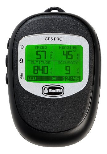 Bad Elf 2200 Pro Hiking GPS