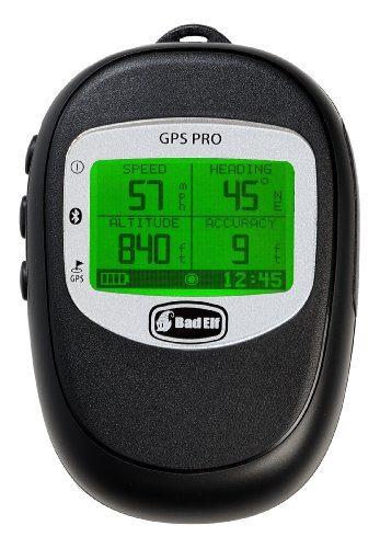Bad Elf 2200 Pro Hiking GPS
