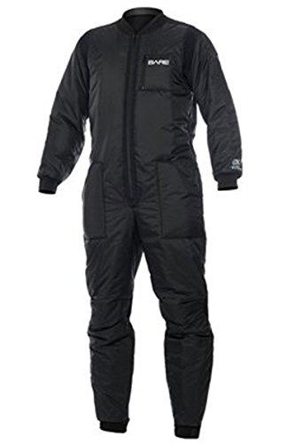 Drysuit CT200 Polarwear Mens Undergarment Thermal Suit by Bare