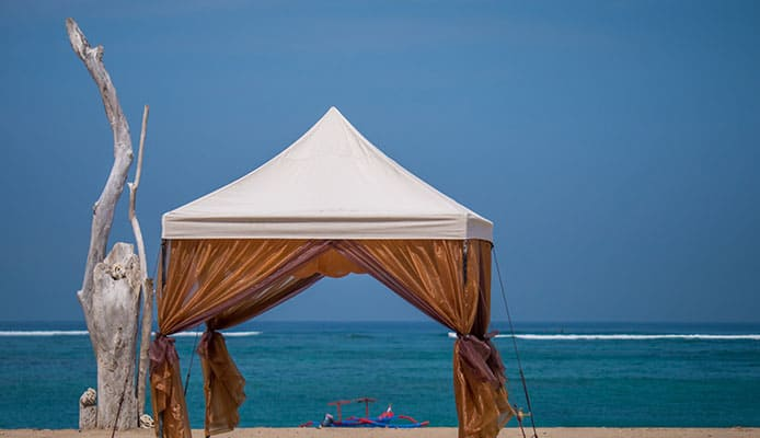 10 Best Beach Canopies In 2020