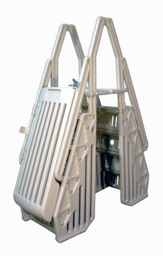 Blue Wave NE115 Neptune A-Frame Entry System for Above Ground Pools