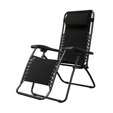 Caravan Sports Infinity Zero Gravity Patio Chair