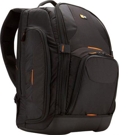 Case Logic SLRC-206 SLR Camera Backpack For Hiking