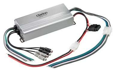 Clarion Peak Ultra Marine Amplifier