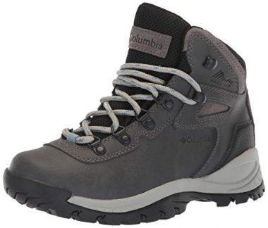 Columbia Women's Newton Ridge Plus Hiking Boots