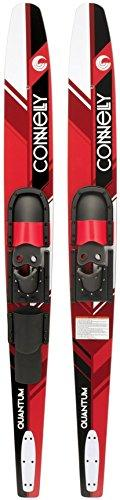 CWB Connelly Quantum Combo's 68″ Water Skis