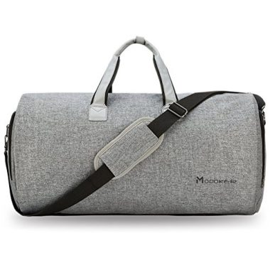 Modoker Convertible Garment Bag