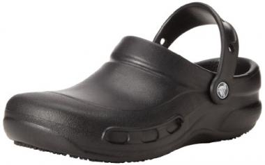 Crocs Men's and Women's Bistro Non Slip Shoes