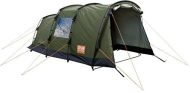 Tri Luxury Winter Tent by Crua Outdoors