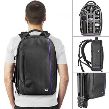 Altura Photo Wanderer DSLR Camera Backpack For Hiking