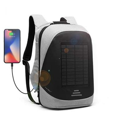 DTBG Charger Solar Backpack