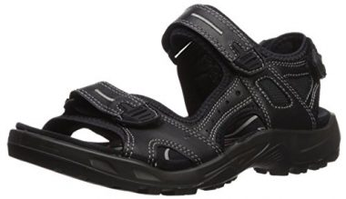 ECCO Yucatan Hiking Sandals