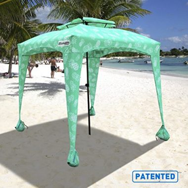 EasyGo Sports Cabana Beach Canopy